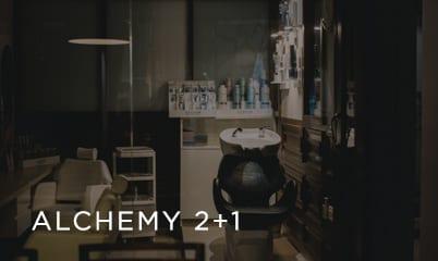 ALCHEMY 2+1