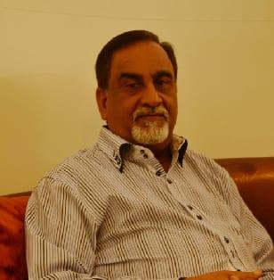 Sushil Kumar Gupta