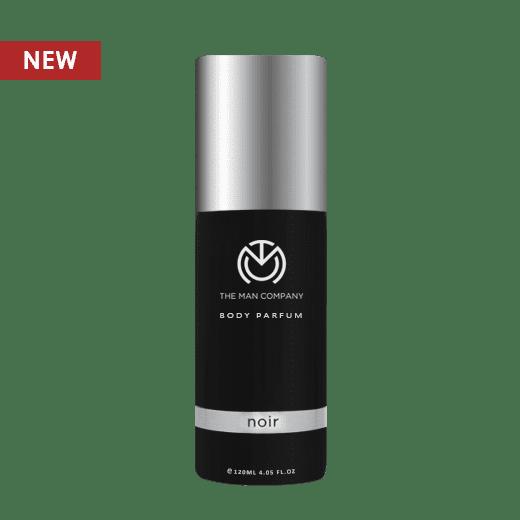 NOIR DEO PERFUME – TMC 100 ML
