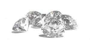 Luxury Diamond Facial